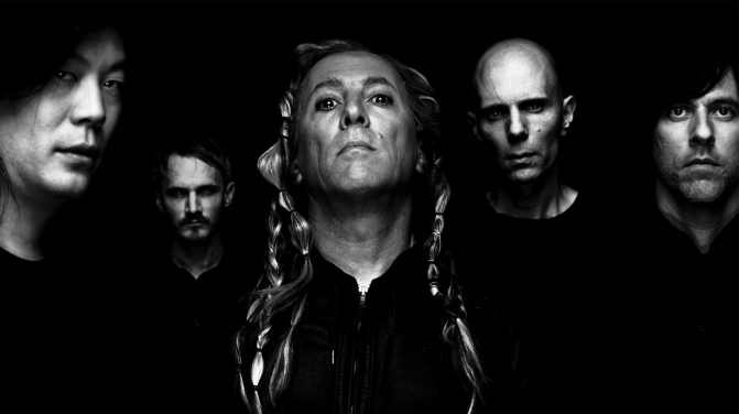 a perfect circle doomed video still