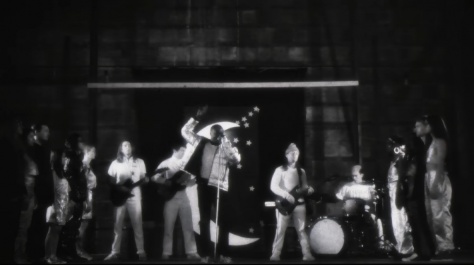 Turnstile Moon Screenshot