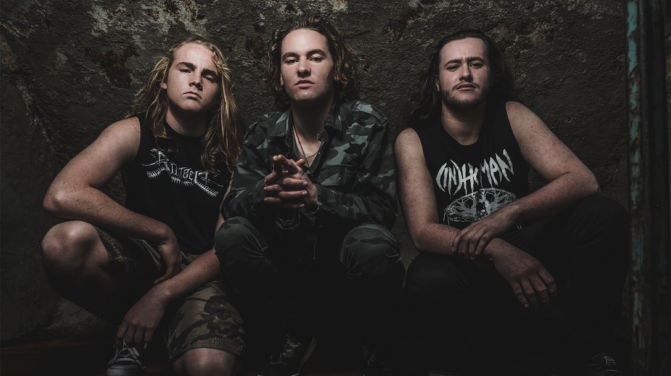alien weaponry 2018 PRESS