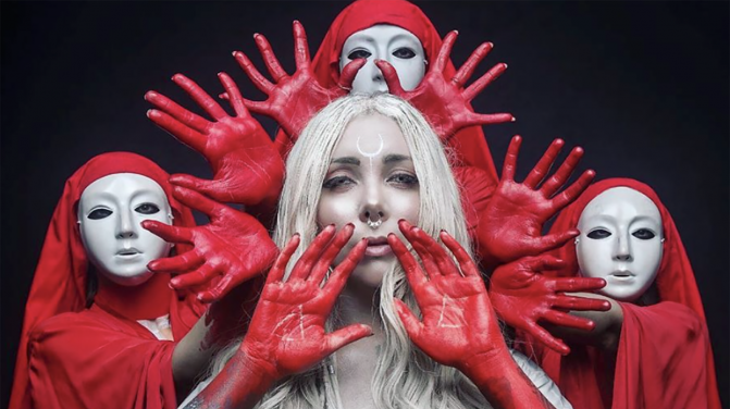 in this moment Maria brink 2020