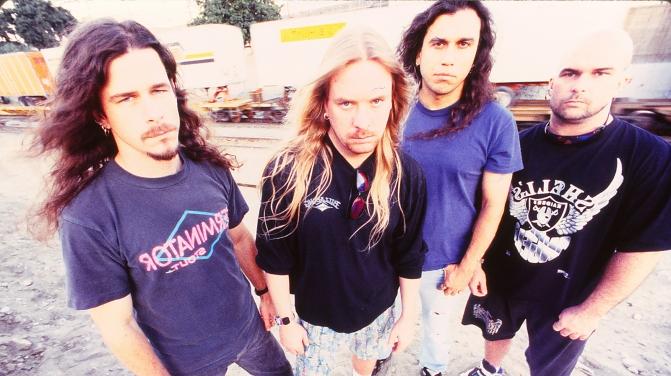 slayer 1994 PRESS, Ken Schless