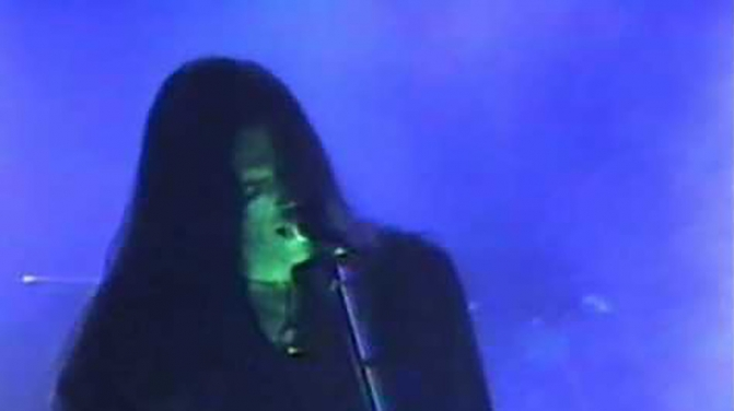 type o negative sabbath video still