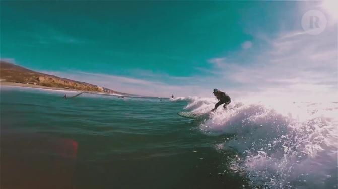 randy blythe surf