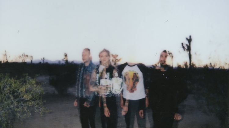 Hear Youth Code, Rob Zombie Members Rage in New Punk Band Heavens Blade