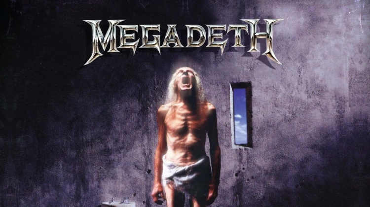 10 Things You Didnt Know About Megadeths Countdown To Extinction