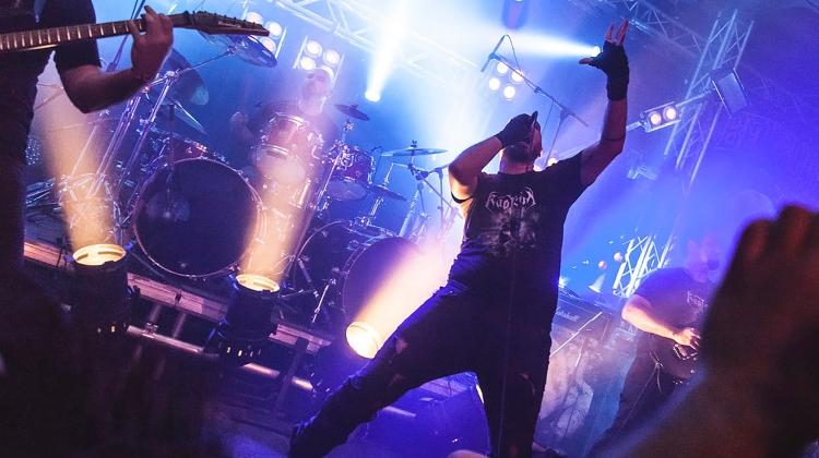 kaoteon beirut metal fest 2017, Beirut Metal Fest 2017