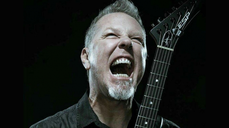 metallica james hetfield HUBBARD, Jimmy Hubbard