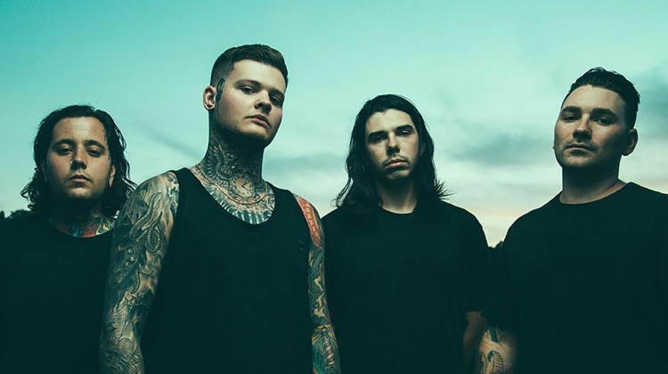 lorna shore 2018 PRESS