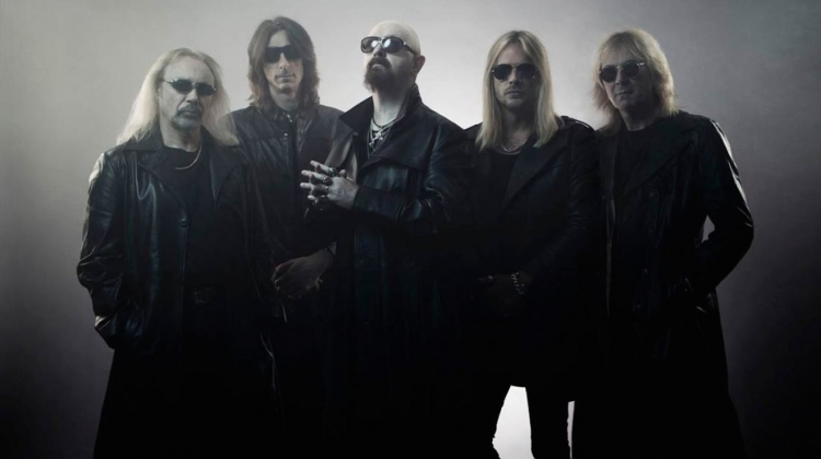 judas priest, Travis Shinn