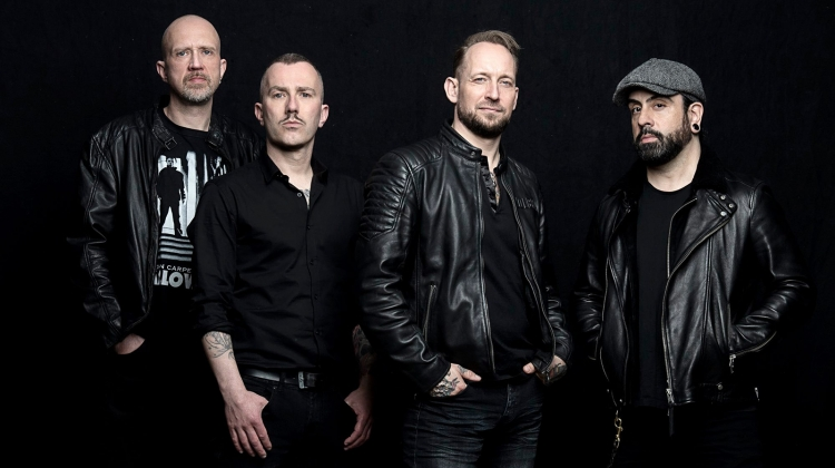 volbeat 2019 PRESS, Ross Halfin