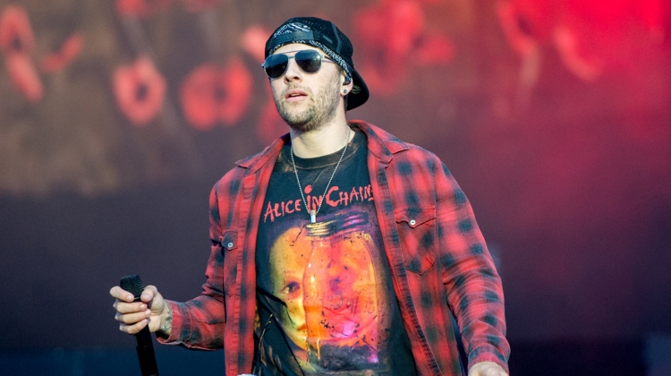 a7x m shadows getty, Ollie Millington/Getty Images