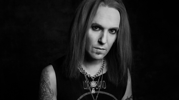 A Crash Course in Alexi Laiho: Children of Bodom to Bodom After Midnight