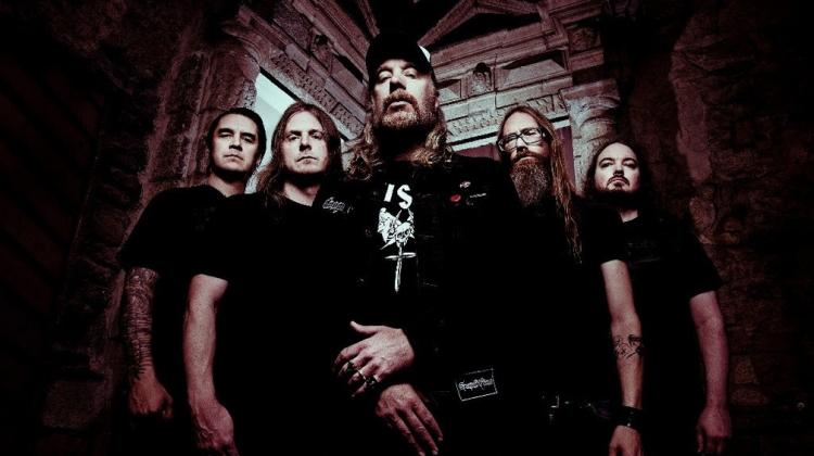 at the gates 2018 PRESS, Century Media Records