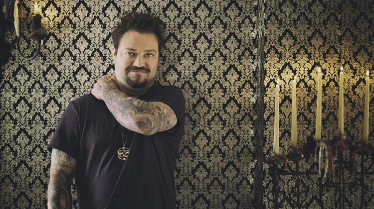 Bam Margera Shares Update From Rehab Im 39 Years Old The Party
