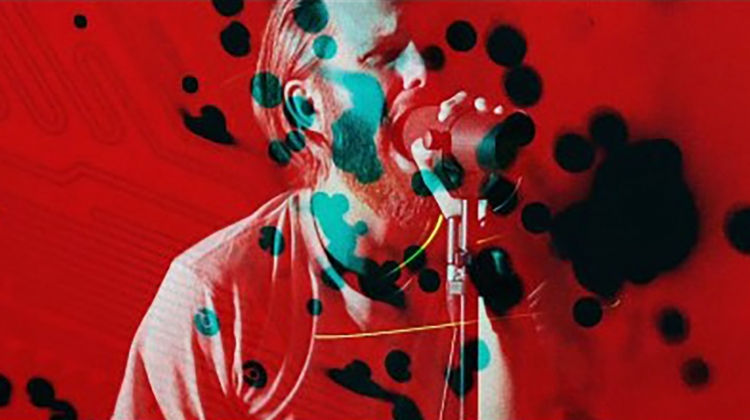 between the buried and me video still 2018
