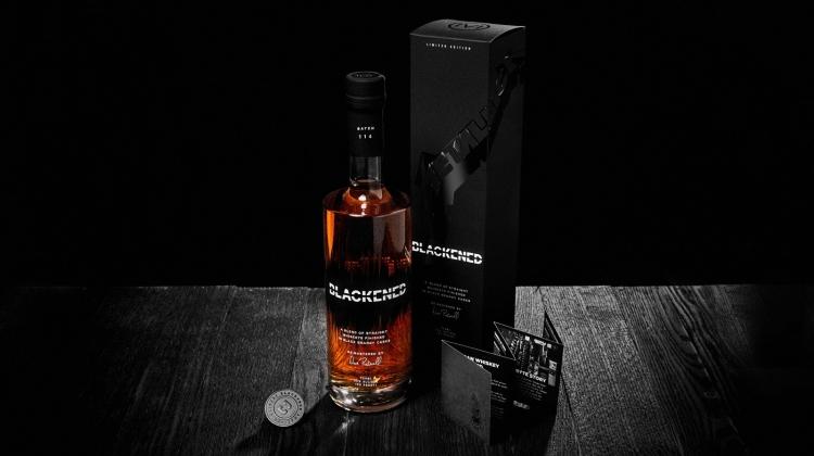 Blackened Whiskey Batch 114