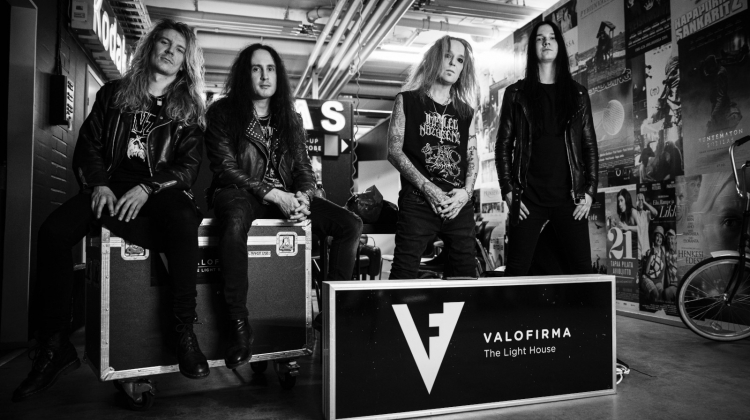"""Bodom After Midnight: Hear Alexi Laiho's Posthumous Song """"Paint the Sky With Blood"""""""