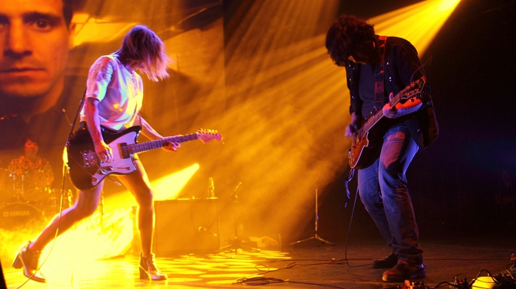 body head kim gordon burak cingi, Burak Cingi/Redferns/Getty