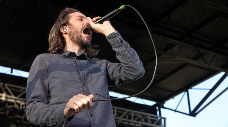 BTBAM Live 2016 Jeff Hahne/Getty Images, Jeff Hahne/Getty Images