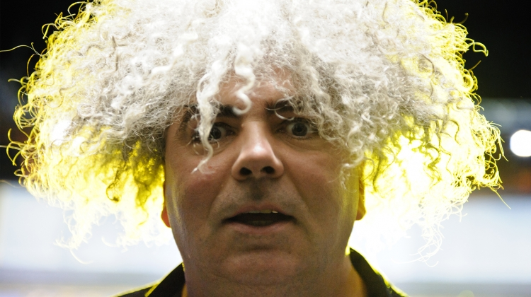buzz osborne melvins joseph okpako GETTY, Joseph Okpako / Getty