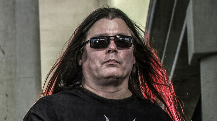 cannibal corpse pat obrien PRESS, Alex Morgan