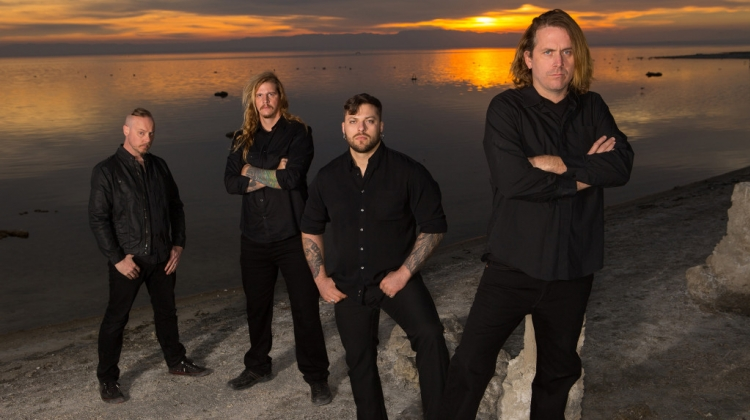 cattle decapitation, Zach Cordner