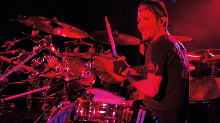 Charlie benante 2008 getty-images-2.jpg, Gavin Roberts/Rhythm Magazine via Getty Images