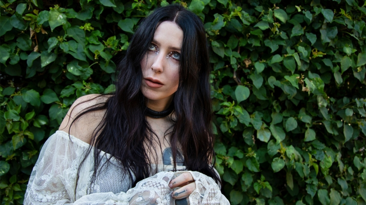 Chelsea wolfe APPLEFORD 2019, Steve Appleford