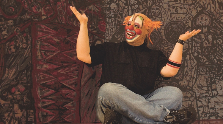 clown-slipknot-2007-greg-watermann.jpg, Greg Watermann