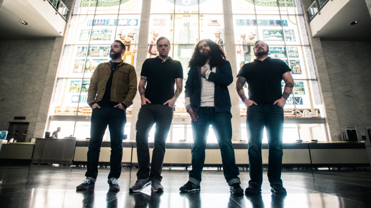 Coheed and Cambria 2018 , Manuel Casanova