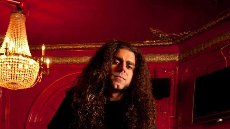 coheed and cambrai claudio GETTY 2012, Kevin Nixon/Guitarist Magazine/Future via Getty Images