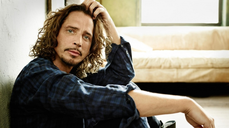 """Hear Chris Cornell's Previously Unreleased Song """"When Bad Does Good"""""""