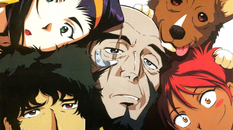 Action Cowboy Bebop Is Coming To Netflix