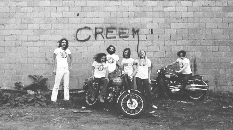 creem magazine staff, New Rose Films