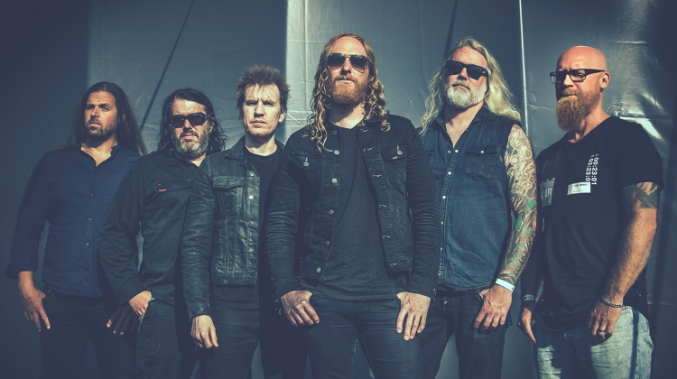 dark tranquillity 2020 PRESS, Dirk Behlau