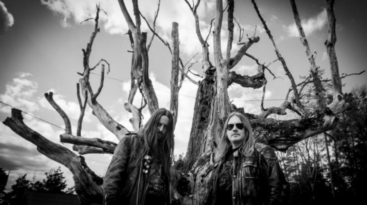 Darkthrone 2021 Press photo by Jørn Steen, Jørn Steen