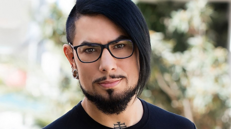 Dave Navarro 2016 PRESS, Jay Goldman/Courtesy of UTA