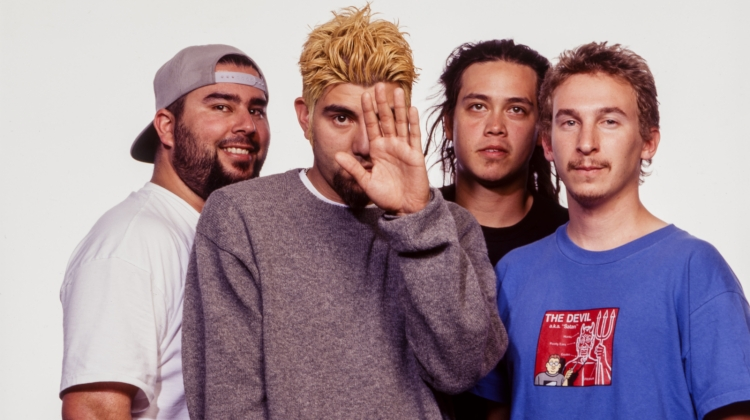 deftones on wild times youthful confidence behind classic around