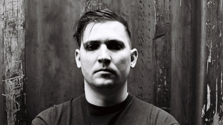 dominick fernow prurient PRESS 2017