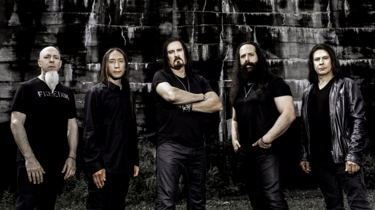 dream theater PRESS 2018
