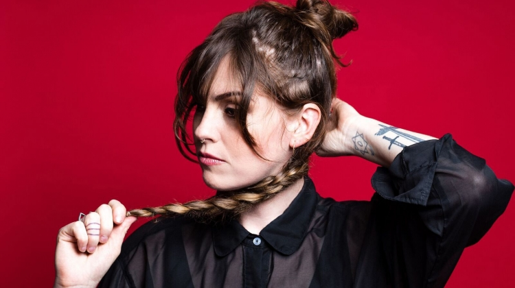emma ruth rundle RED PRESS
