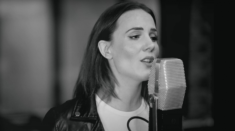 epica acoustic video still 2021