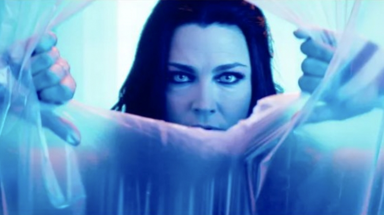 evanescence better without you vid still