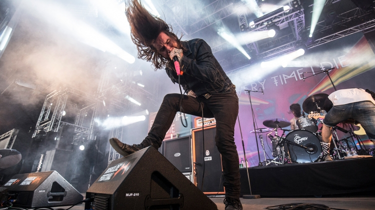 everytimeidie-rob-ball-gettyimages-479198464.jpg, Rob Ball / Getty