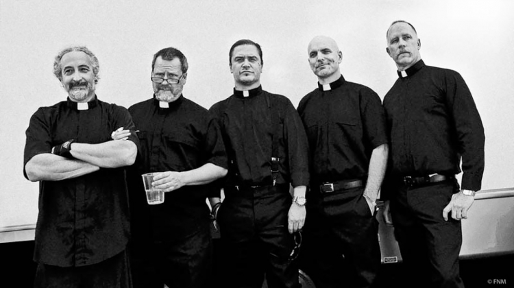 faith no more PRESS