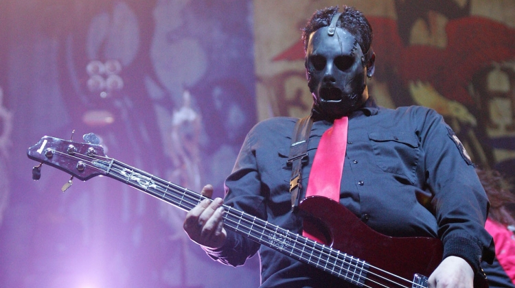 Paul Gray Getty, Jay West/WireImage