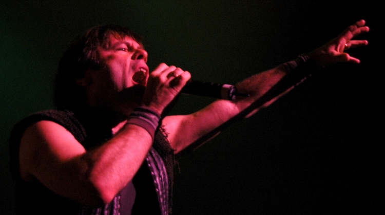 iron maiden bruce dickinson 2004 GETTY, Stephen Lovekin/FilmMagic