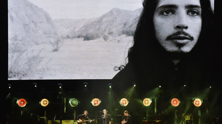 chris cornell tribute show GETTY 2018, Jeff Kravitz/FilmMagic