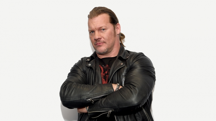 chris Jericho GETTY 2019, Jamie McCarthy/Getty Images