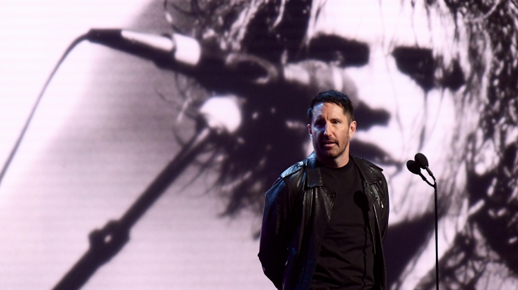 trent reznor GETTY 2019, Dimitrios Kambouris/Getty Images For The Rock and Roll Hall of Fame